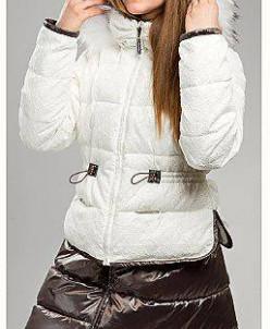 Пальто для девочки «Два в одном