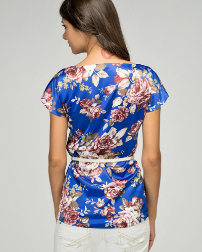 Блуза 206-08