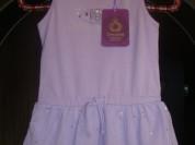 Новое,стильное летнее платье Orsolini(ИТАЛИЯ) 104р