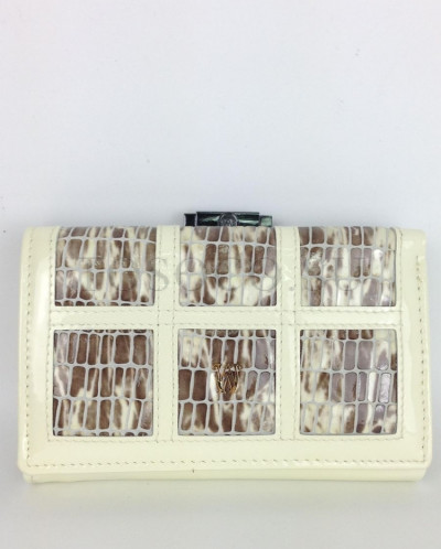 Распродажа кошелек Wanlima натуральная кожа