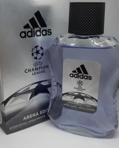 Adidas arena edition одеколон 100 мл