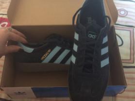 кроссовки  мужские, adidas, фирменные, новые