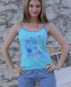 Пижама жен FS 2174