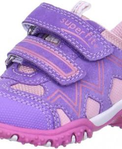 Super*fit кроссовки на девочку