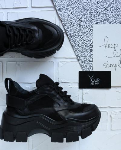 """Высокие кроссовки """"ugly"""". Collection AW 20/21"""