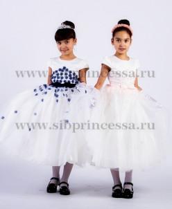 Платье 354