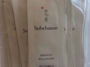 Sulwhasoo Балансирующая база под макияж SPF 25, PA
