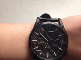 Часы jacques lemans 1-1583