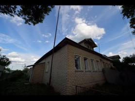 Кирпичный дом с.Завидово (Тверская область)