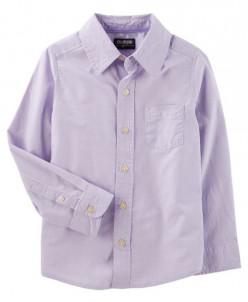 Рубашка OshKosh (США)