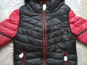 Жилетка, куртка новая