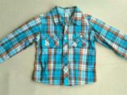 Рубашка Gloria jeans, р.86