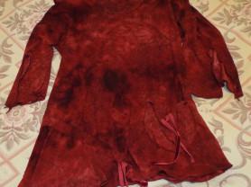 Блуза (блузка, туника, кофта)