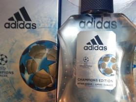 Adidas адидас лосьон после бритья 100 мл