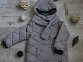 Новая демисезонная куртка для девочки.