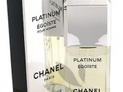 Chanel Egoiste Platinum 100 ml Новый