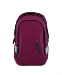 Рюкзак школьный Satch Sleek  Pure Purple.
