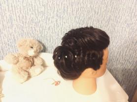 Вечерние , свадебные причёски.