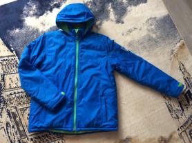 непромокаемая куртка для мальчика