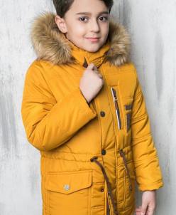 Куртка для мальчика от -5 до -30