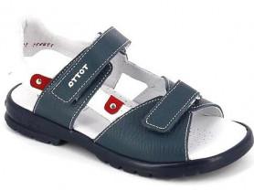 сандалии Totto для мальчиков
