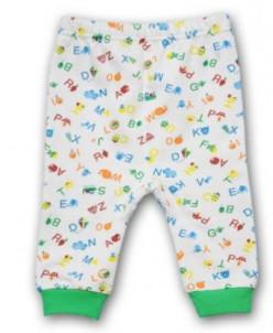 Удобные и комфортные штанишки футер