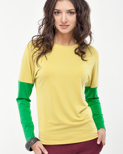 Блуза 517-13