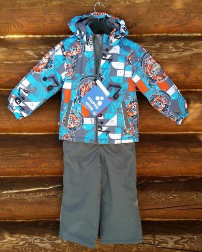 Комплект для мальчика Huppa цвет 73146