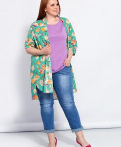 Блуза 0015-27