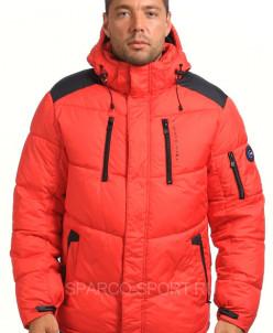 Куртка мужская ВЕСНА/ОСЕНЬ SPARCO Артикул: C14-03H