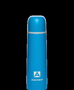 Термос покрытие с эффектом пластика 500мл