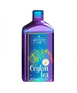 Чай Хайтон Бутылка  Мелодия 100г ж\б.