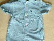 Рубашка H&M, p.104