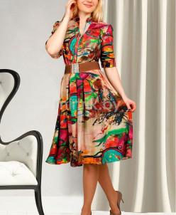 платье  МиА Мода