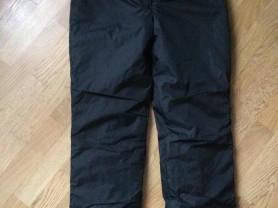 Утепленные брюки,новые,р.56