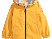 Куртка утепленная с капюшоном H&M, 128-134 см