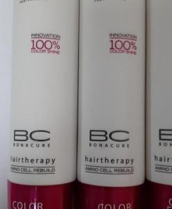 Schwarzkopf bc  шампунь для окрашенных волос 250 мл