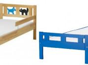 Кровати Криттер IKEA с матрасом