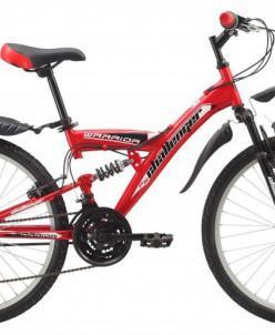 "Велосипед 24"" Challenger Warrior 18 ск. 2 ам"
