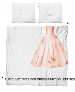 Комплект постельного белья Принцесса 2-спальный
