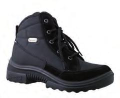 Куома обувь, Коллекция Треккинг и Тара Треккинг