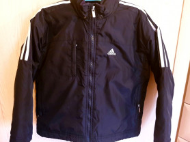 Куртка демисезонная Adidas 128 см