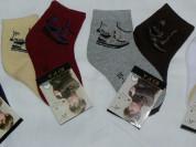 Новые носочки В Комплекте 2 пары!