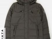 Новая зимняя куртка Luhta, 122-128 см