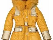 Пальто De Salitto размер 162. Новое