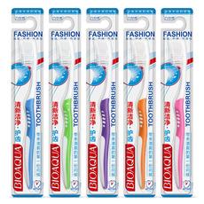 Зубная щетка 5 шт