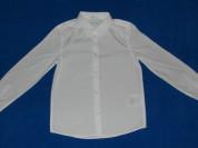 Рубашка с длинным рукавом H&M, 122-128 см