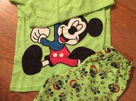 новая пижама на 5 лет