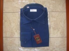 Новая мужская рубашка 50р.(по вороту 41).