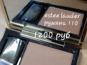 Estee lauder double wear румяна 110